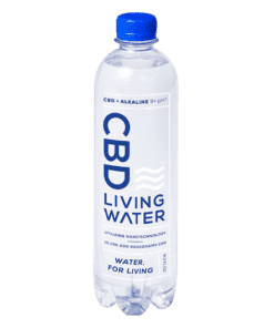 CBD Living Water - 500mL
